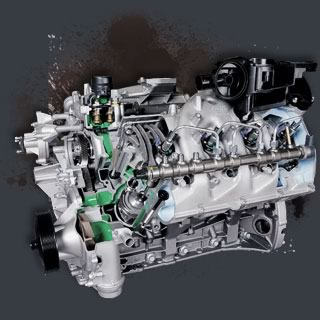 Ford 6.7 Diesel >> 6 7l Powerstroke Turbo Diesel Is The Powerplant For The All