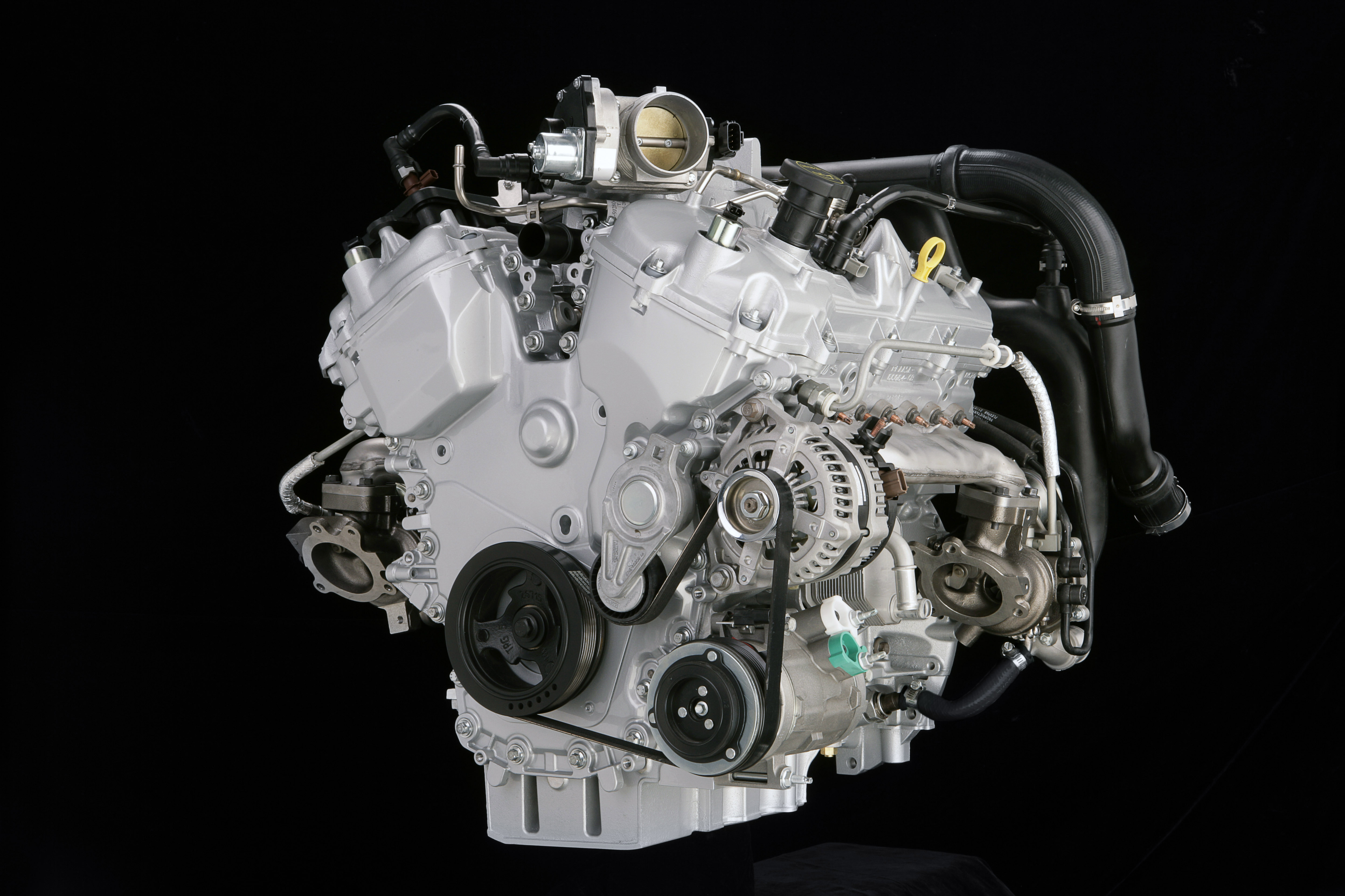 Ford s new eco boost engine get more out of less