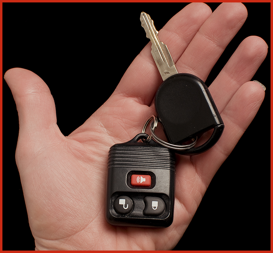 Instructions and Videos on programming Ford PATS Keys | fullerisford com