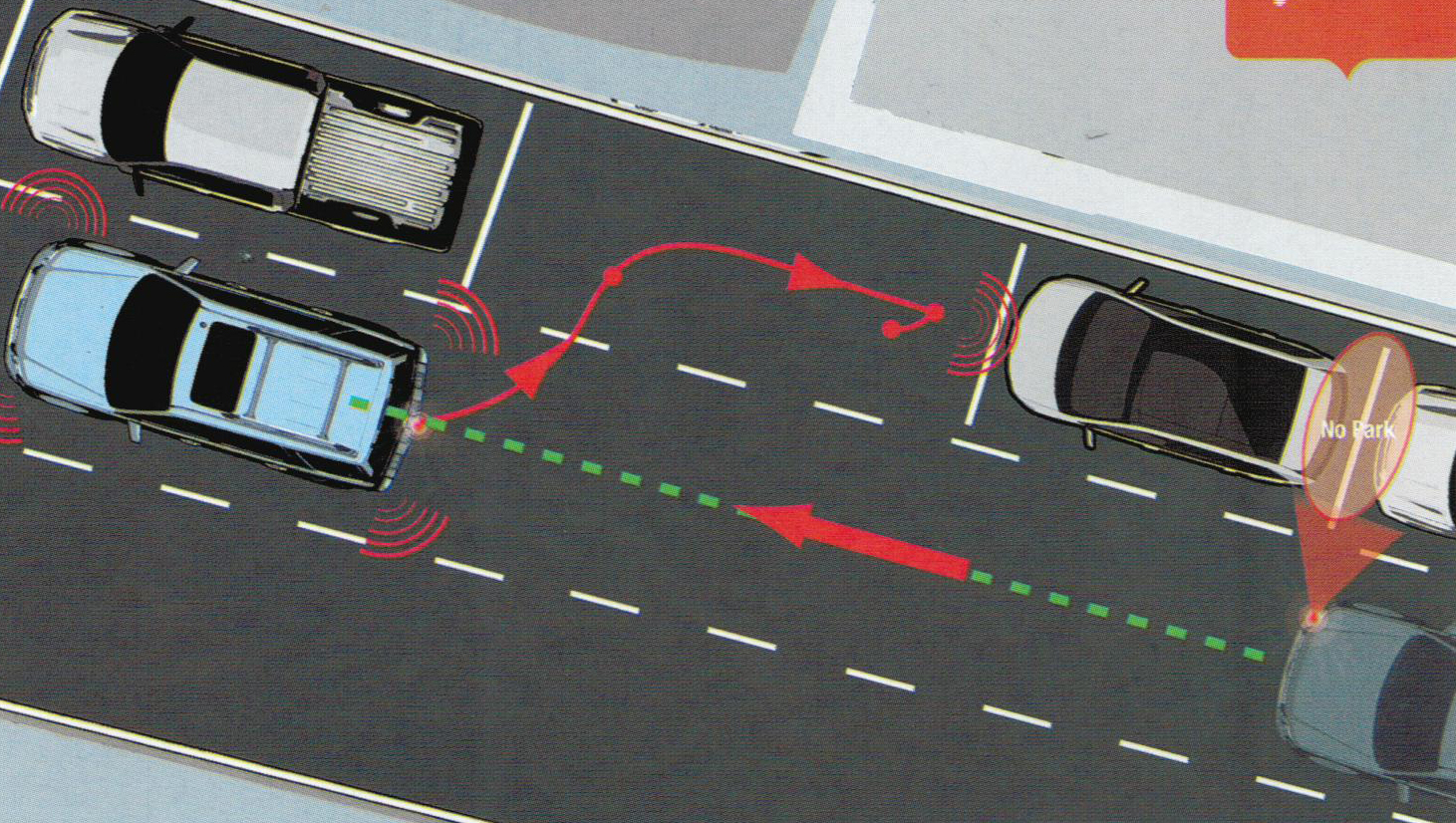 Cars With Parallel Park Assist