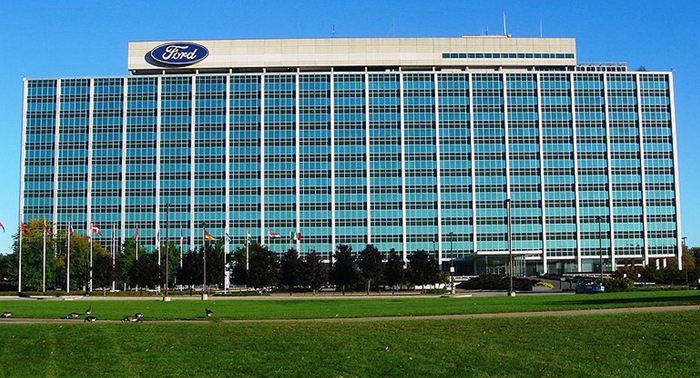 Ford Now Has Industry S Highest Customer Satisfaction