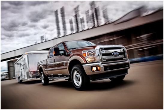 ford offers industry first truck app software that keeps f. Black Bedroom Furniture Sets. Home Design Ideas