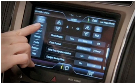 Live Operator Assistance Now Standard Feature Of Ford Sync Services
