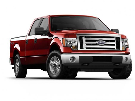 ford f 150 is motor trend s 2012 truck of the year. Black Bedroom Furniture Sets. Home Design Ideas